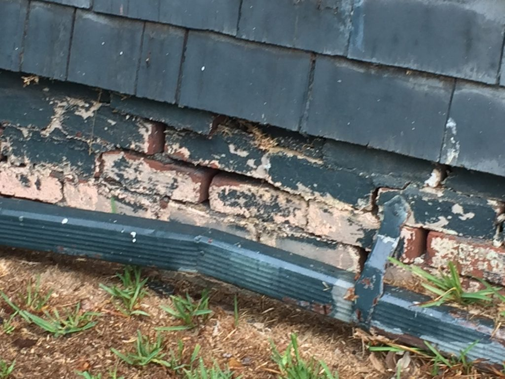 JulianConstruction.com: Choosing a Foundation Repair Contractor