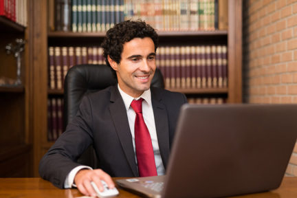 Atkinson-Baker is Offering Web Conferencing for Depositions