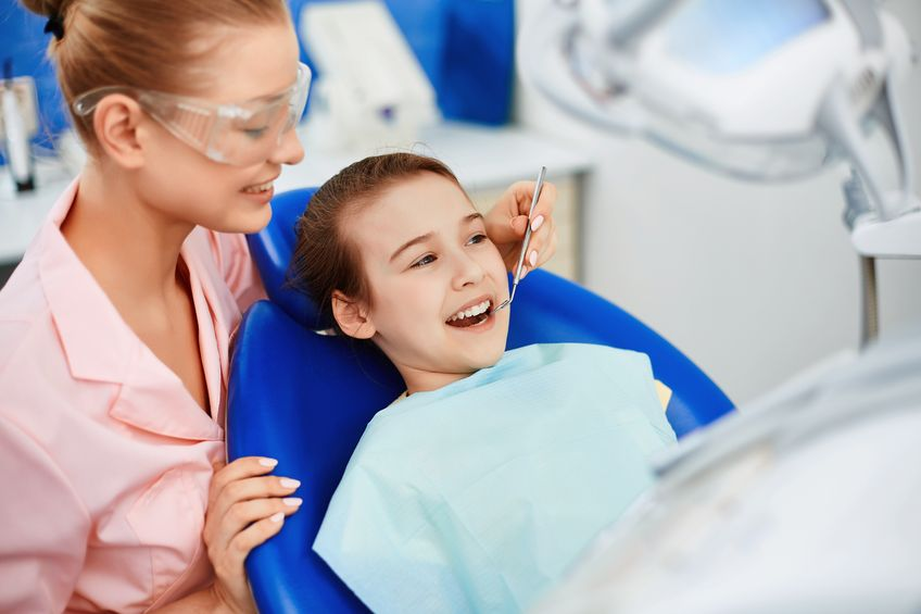 Dr. Lawrence Finn Offers Dental Treatments for Families