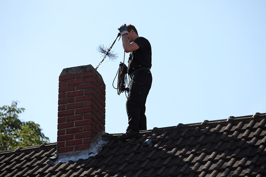 Blue Sky Chimney Sweeps Explains Why Homeowners Should Use a Certified Chimney Company