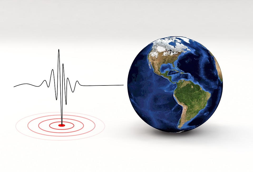 Mexico?s Early Earthquake System Works as California?s Program Falls Behind