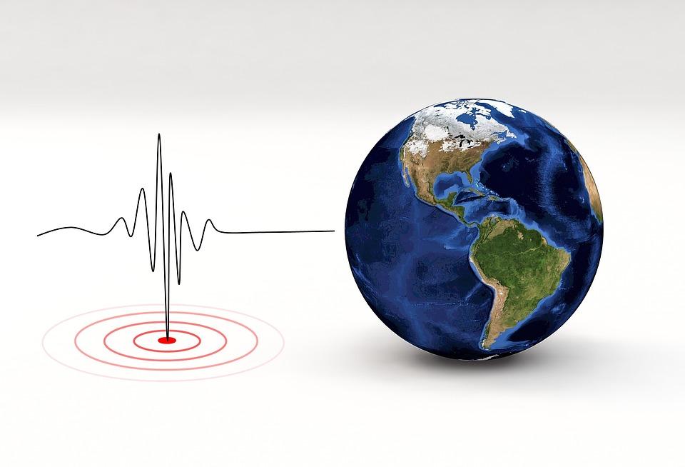 El sistema de terremoto temprano de M?xico funciona a medida que el programa de California se queda atr