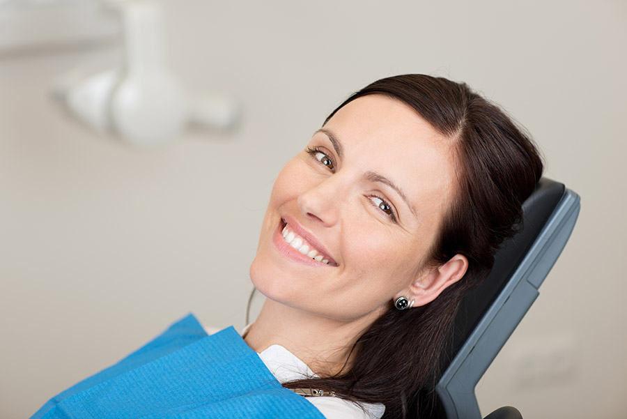 Brite Smiles Dental Care Offers Waterlase Technology