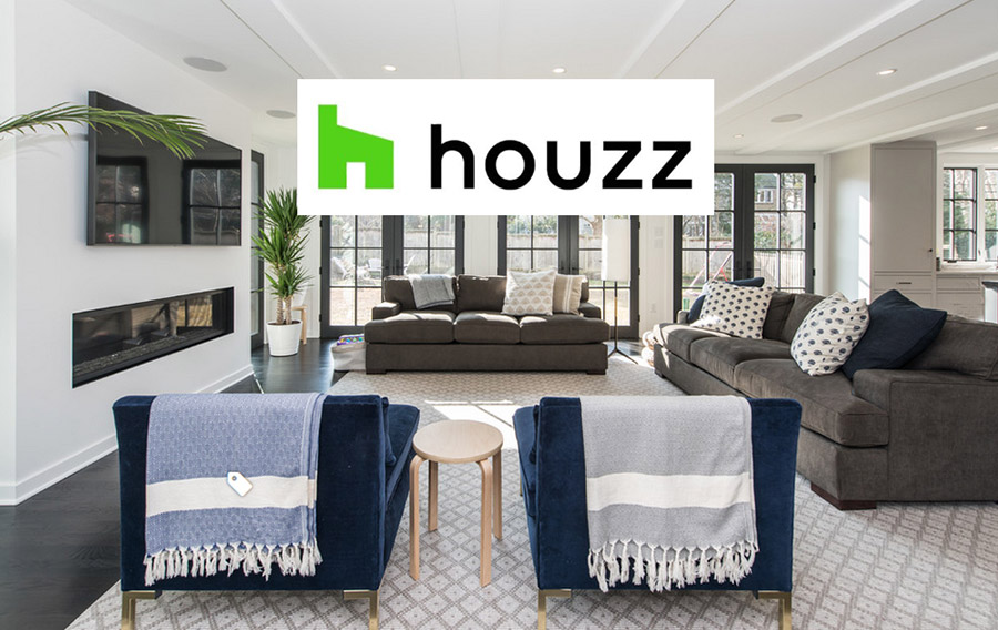 FineCraft Contractors Was Featured on Houzz.com