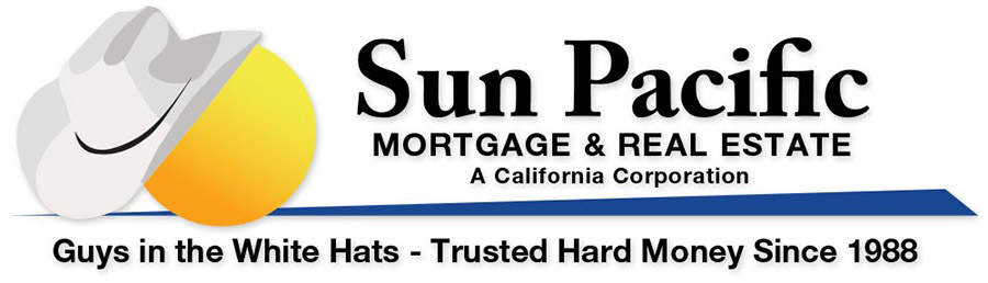 Sun Pacific Mortgage Offers New & Unique Alt-A Hard Money Program