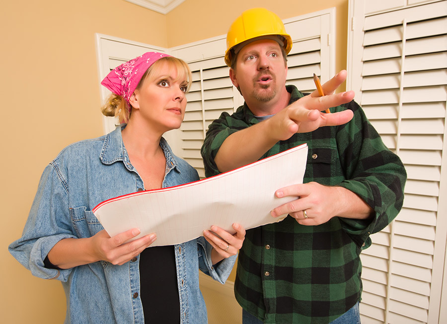 Silva Construction Added 5 Tips to the Home Remodeling Series
