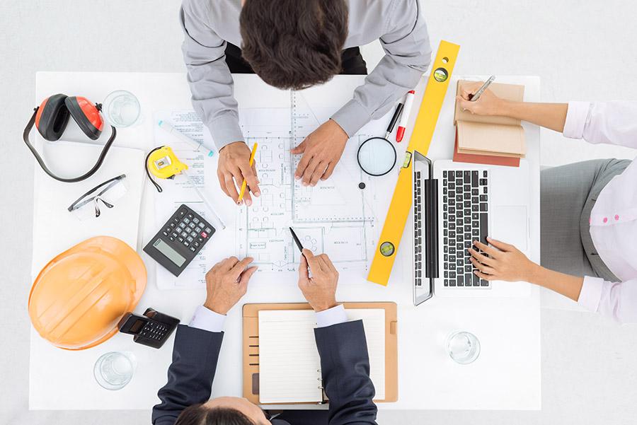 California Construction Company Provides Free Advice and Consultation to the Public
