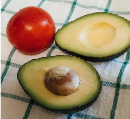 Avocados are Nature's Health Food