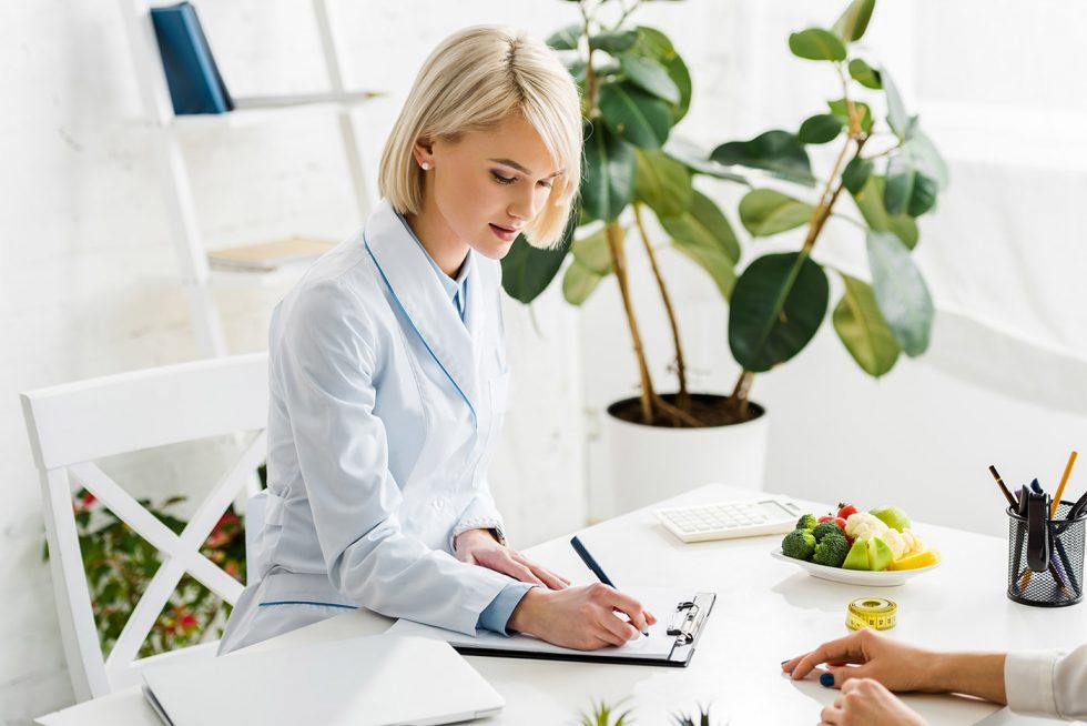 On Nutritional Patient Management, Part 9