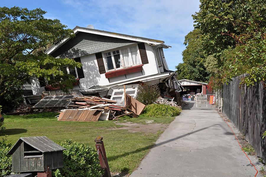 Answers to Common Questions on Earthquake Retrofitting