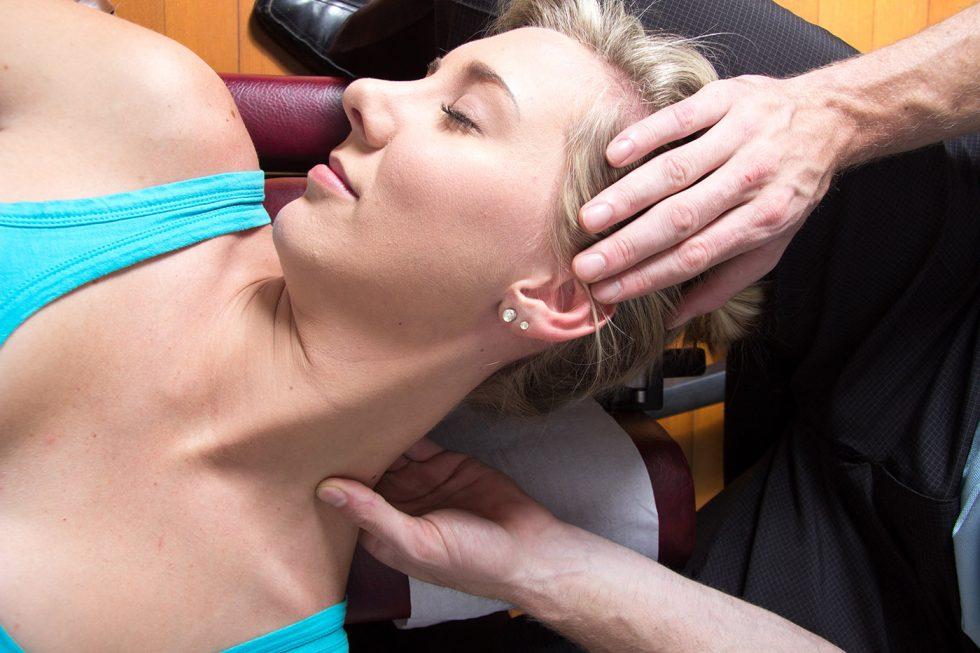 Chiropractic as a Healing Art